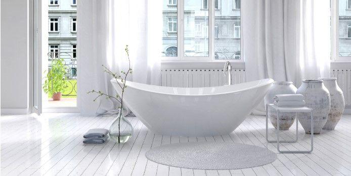 Los 6 trucos que harán que tu baño destaque